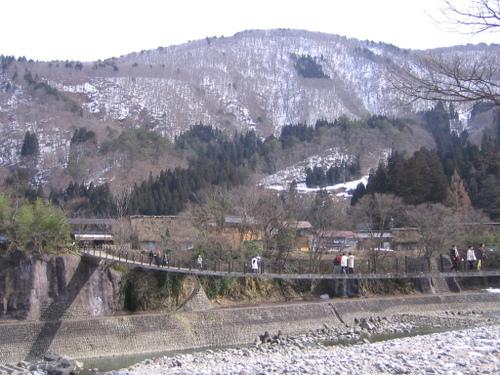 白川郷の画像 p1_5